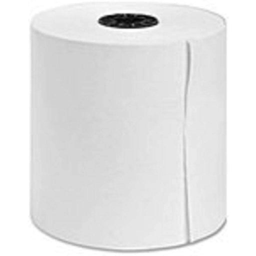 Datamax-ONeil Receipt Paper - 2 1-4 x 53 ft - 100 - Case - PCMatrix Center