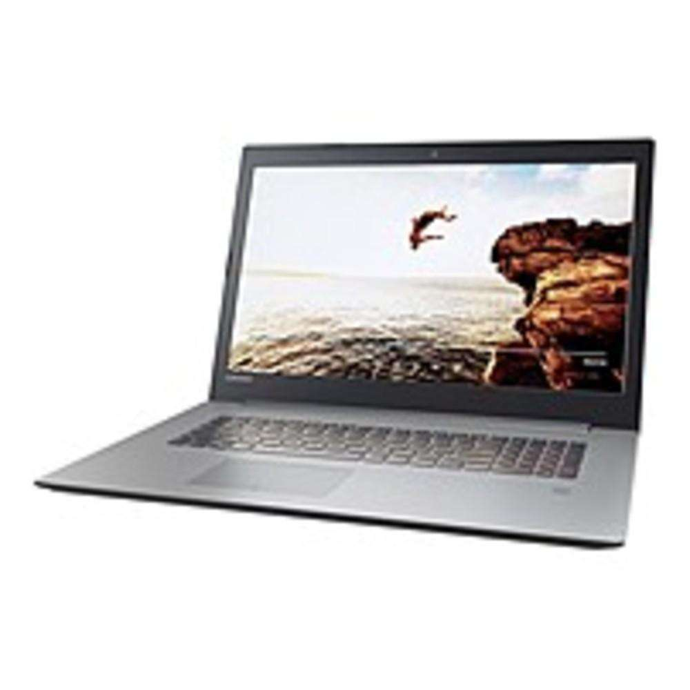 Lenovo Ideapad 320-17ikb 80xm0000us Notebook Pc - Intel Core I5-7200u 2.5 Ghz Dual-core Processor - 8 Gb Ddr4 Sdram - 1 Tb Hard Drive - 17.3-inch Display - Windows 10 Home 64-bit Edition
