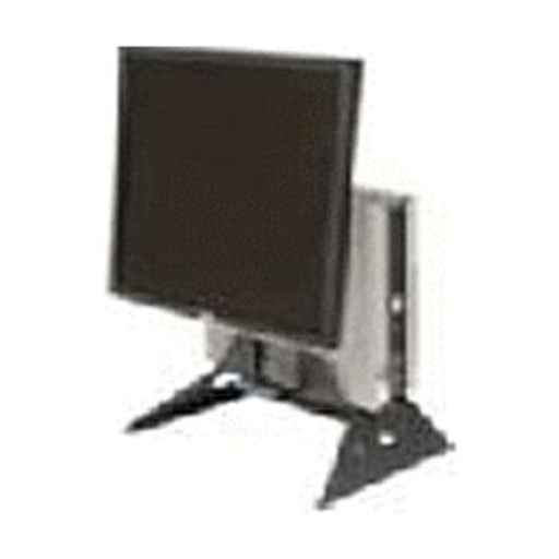 Rack Solutions Dell-aio-014 All-in-one Stand For Dell Optiplex Sff And Usff Desktop Pc