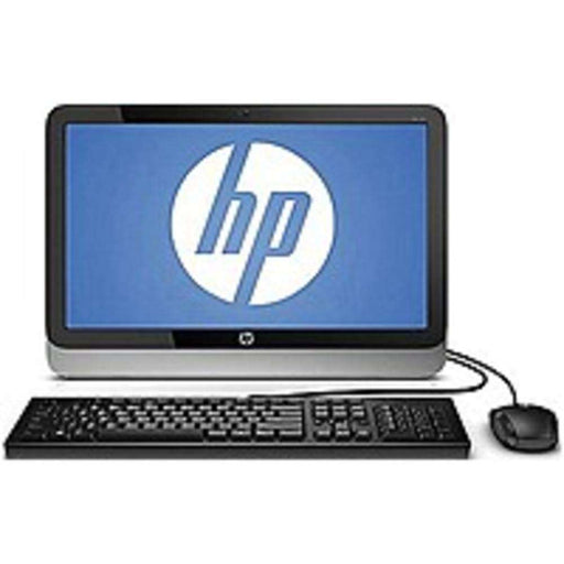 Hewlett-packard G4b06aa 19-2113w All-in-one Pc - Bay Trail-d Celeron J1800 2.41 Ghz Dual-core Processor - 4 Gb Ddr3 Sdram - 500 Gb Hard Drive - 20-inch Display - Windows 8.1 64-bit Edition