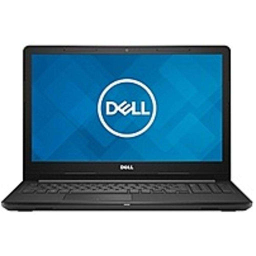 Dell Inspiron 15 3000 Series I3567-3380blk Laptop Pc - Intel Core I3-7100u 2.4 Ghz Dual-core Processor - 8 Gb Ddr4 Sdram - 1 Tb Hard Drive - 15.6-inch Display - Windows 10 Home 64-bit - Black