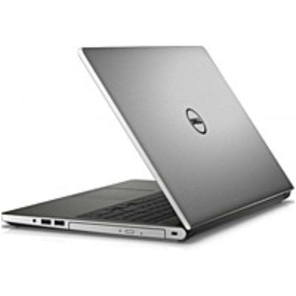 Dell Inspiron 15 I5559-3347slv Notebook Pc - Intel Core I5-6200u 2.3 Ghz Dual-core Processor - 8 Gb Ddr3l Sdram - 1 Tb Hard Drive - 15.6-inch Display - Windows 10 Home 64-bit Edition