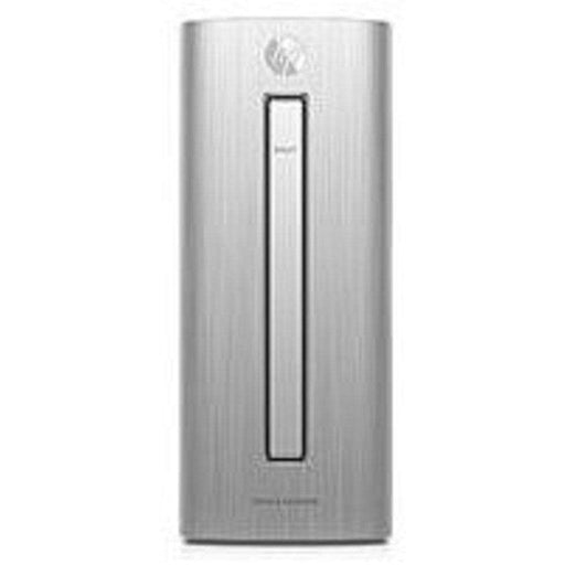 Hp N0a32aa Envy 750-116 Desktop Pc - Amd A10-8750 3.60 Ghz Quad-core Processor - 12 Gb Ddr3 Sdram - 2 Tb Hard Drive - Windows 10 Home 64-bit