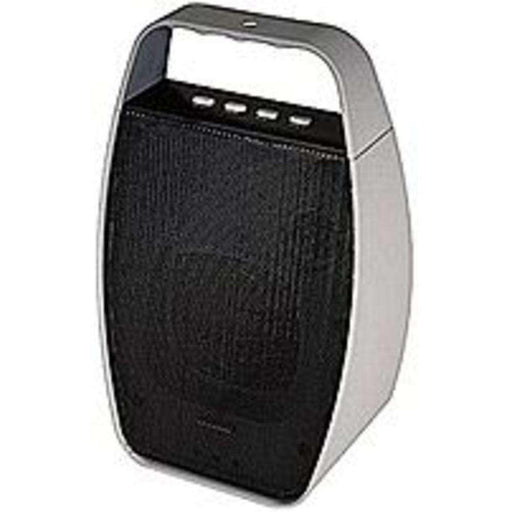 NXG Technology NX-WRLSM-GRAY Portable Wireless Bluetooth Speaker - Gray - PCMatrix Center
