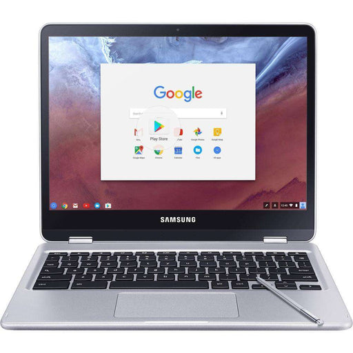 Samsung Chromebook Plus Xe513c24-k01us 12...