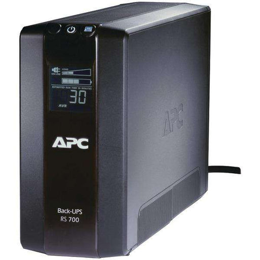 APC BR700G Back-UPS System - PCMatrix Center