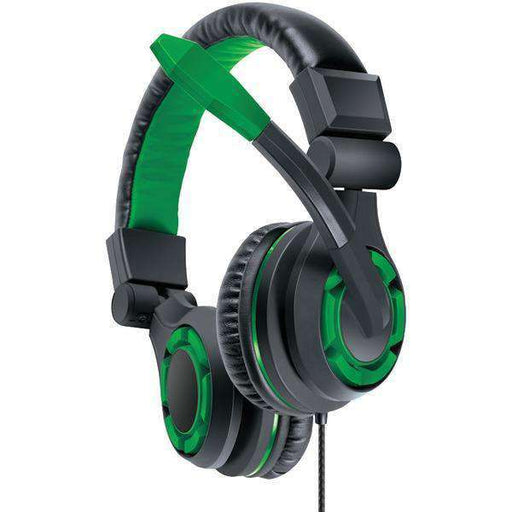 dreamGEAR DGXB1-6615 GRX-340 Gaming Headset for Xbox One - PCMatrix Center