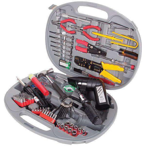 Manhattan(R) 530217 U145 Universal Tool Kit - PCMatrix Center