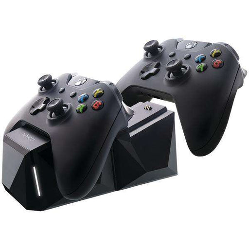 Nyko Technologies 86131 Charge Block Duo for Xbox One