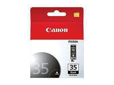 Canon Pgi-35 - Cli-36 - Pgi-35 Black Inks (x2) - Cli-36 Color Ink (x1) - For Canon - PCMatrix Center