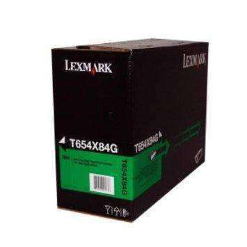 Lexmark T654 36k Reman Label Applications Toner - PCMatrix Center