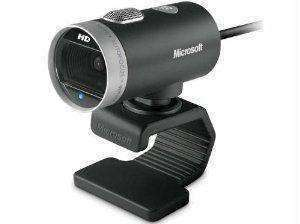 Microsoft Lifecam Cinema For Business Win Usb Port Nsc Euro-apac 1 License 60 Hz - PCMatrix Center