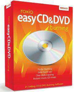 NEW (S)-Corel Easy Cd & Dvd Burning (2011) - PCMatrix Center
