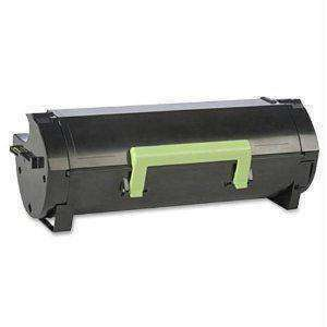 Lexmark  50f1x00 Unison Extra High Yield Return Program Toner Cartridge - PCMatrix Center