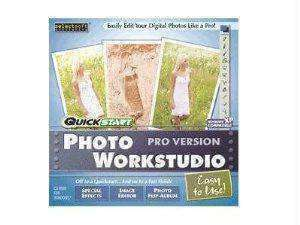 Selectsoft Quickstart Photo Workstudio Pro, Editing Your Treasured Photos Is Incredibly Eas - PCMatrix Center