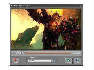 Movavi Software Movavi Game Capture Enables You To Record Fullscreen Gameplay Video In Real Time--DIGITAL DOWNLOAD - PCMatrix Center