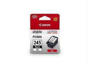 Canon Usa Canon Pg-245xl Black Ink - Cartridge - For Pixma Mg2420 - 8278b001aa - PCMatrix Center