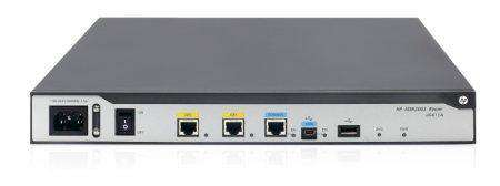 SYNNEX--Hewlett Packard Hp Msr2003 Ac Router Us En