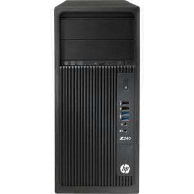 Hp Inc. Sbuy Z240-i7-6700, 8gb RAM, 1tb Hard Drive