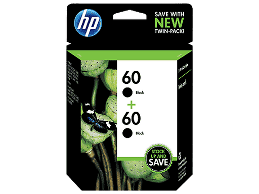 HP Inkjet Toner HP962XL Black 2 Pack - PCMatrix Center