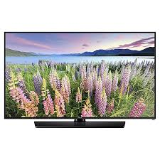 Samsung Electronics America In 55in Uhd (4k) Non-smart Hospitality Tv, Lynk Drm Only