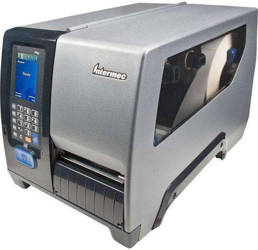 Intermec PM43A01000000201 Barcode Printer - PCMatrix Center