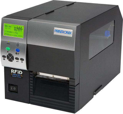 Printronix Thermal Transfer Printer SL4M2 1101-00 - PCMatrix Center