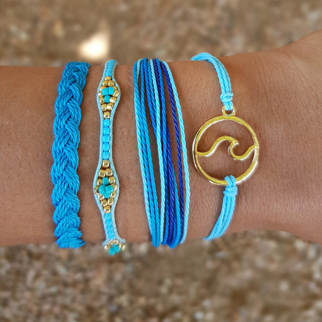 Clean the Oceans | *Limited Edition STACKED