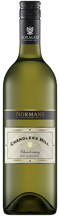 Normans Chandlers Hill - Chardonnay 2019