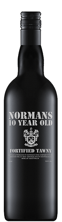 Normans 10 Year Old - Fortified Nv