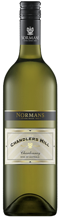 Normans Chandlers Hill - Chardonnay 2017