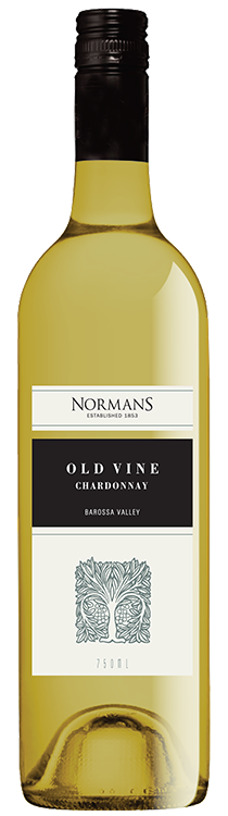 Normans Old Vine Barossa Valley - Chardonnay