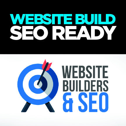 Website Design Build (SEO READY)