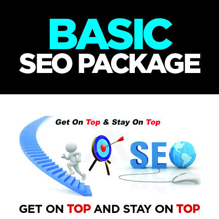 SEO Services Basic