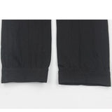 2-Piece Sleeves - Black