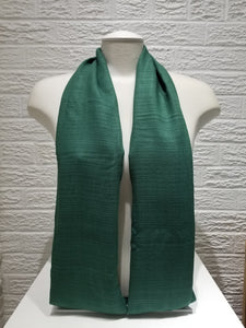 Cotton Khaadi - Forest Green