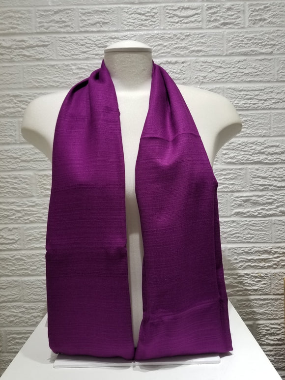 Cotton Khaadi - Purple