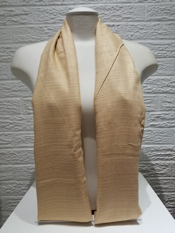 Cotton Khaadi - Beige