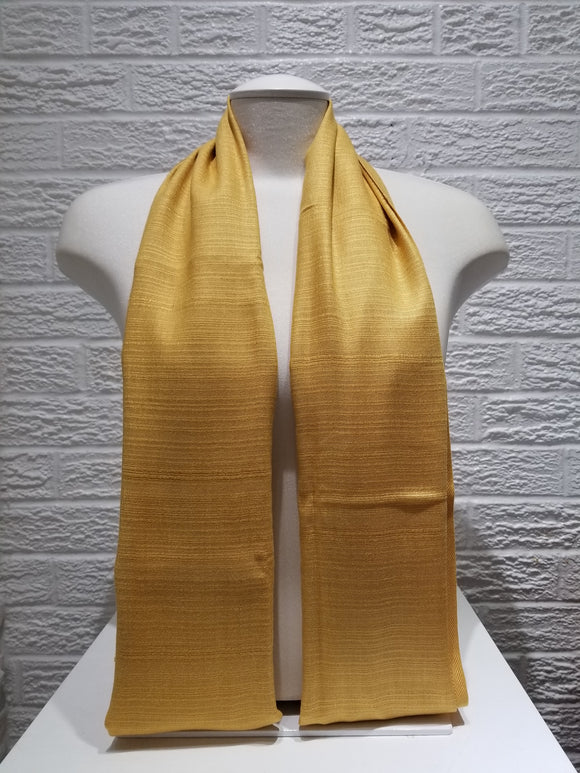 Cotton Khaadi - Mustard