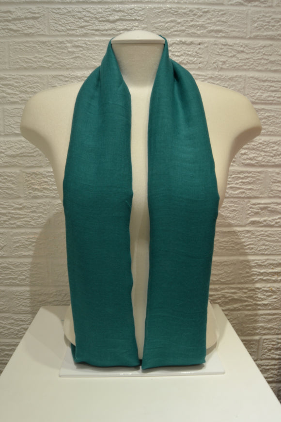 Basic Cotton - Turquoise
