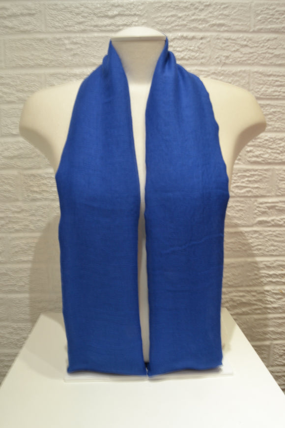 Basic Cotton - Royal Blue