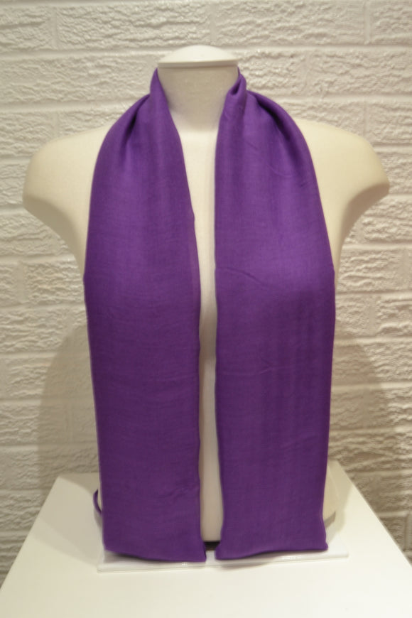 Basic Cotton - Purple