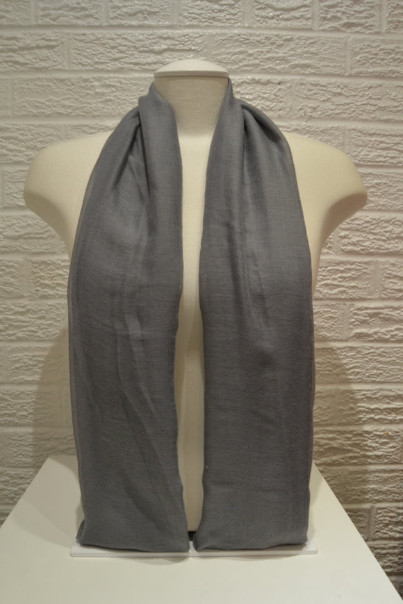 Basic Cotton - Grey