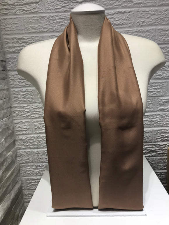 Satin Lite - Brown