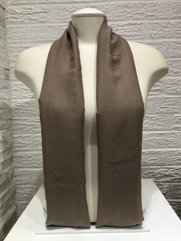 Plush Cotton - Taupe