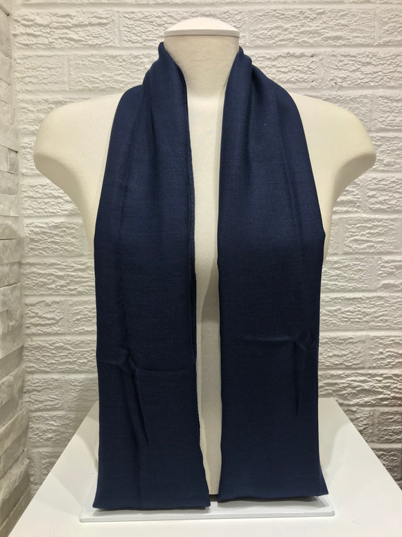 Plush Cotton - Navy Blue