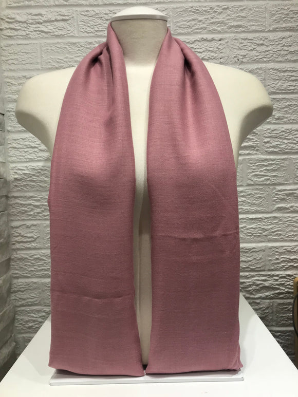 Plush Cotton- Pink