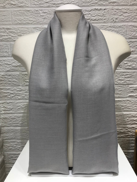 Plush Cotton- Light Grey