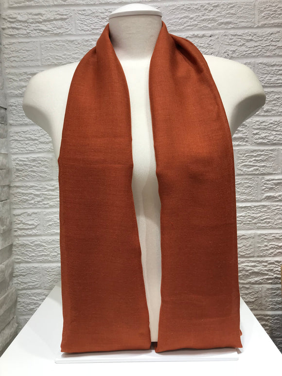 Plush Cotton- Copper