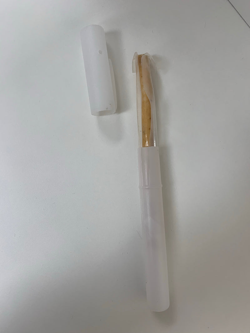 Miswak with case